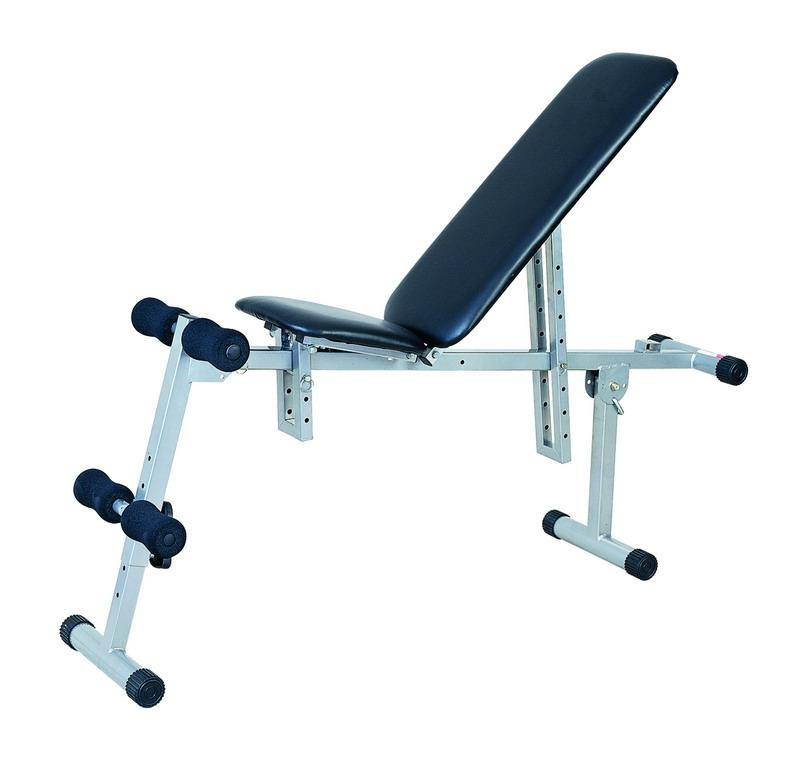 Adjustable Multi Exercise Sit Up Bench Kuala Lumpur End Time 4 18 2013 6 44 00 Pm Myt