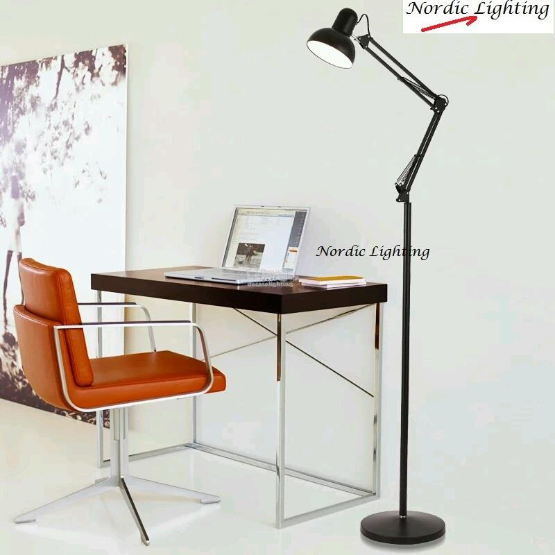Adjustable Stand Lamp (BHL-930-B)