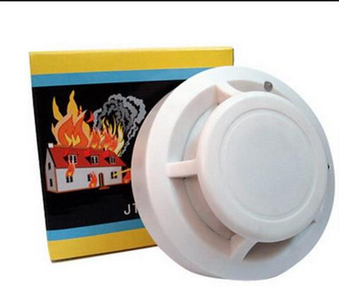 Aegis smoke alarm independent JTY-GD-SA1201 audits fire detection