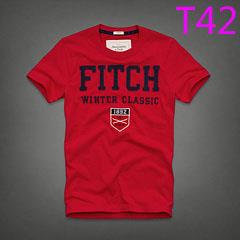 New AF Fitch Winter Classic T19 Fashion Summer Men T-shirt