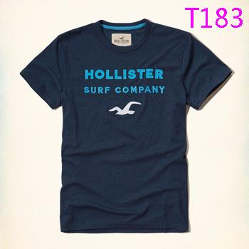 New AF Hollister Surf Company T26 Fashion Summer Men T-shirt