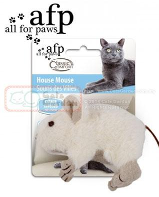AFP Classic Comfort House Mouse