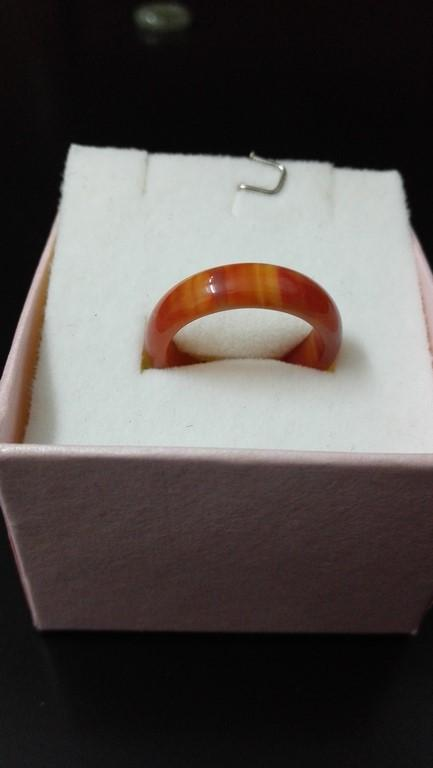 Agate ring (FREE SHIPPING)