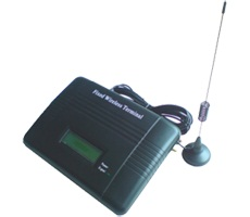 AGD003 GSM Dialer / Module - compatible with most alarm (Uses SIM card..