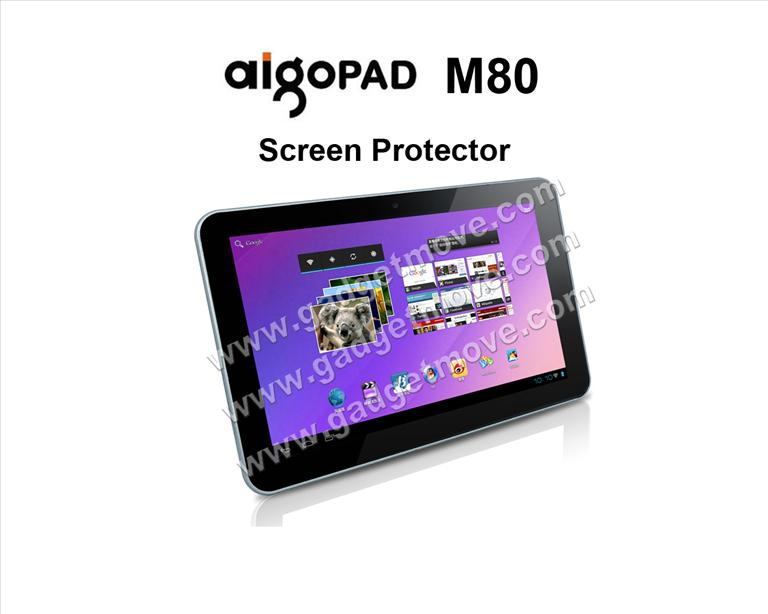 AIGo M80 M80D M80E Screen Protector M80 M80D M80E SP Film