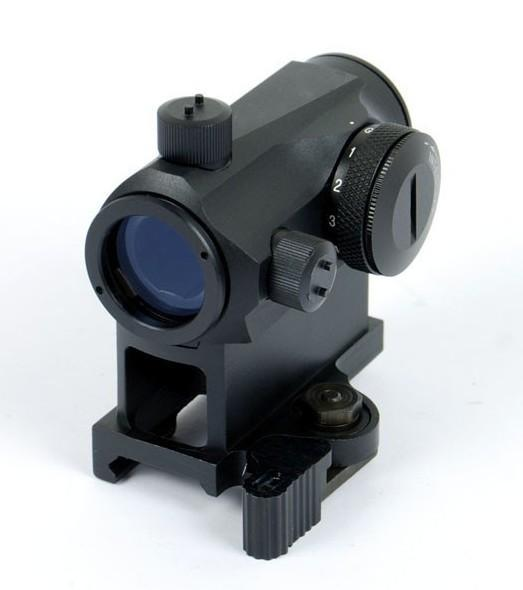 AIMPOINT MICRO T-1 HIGH (BK)