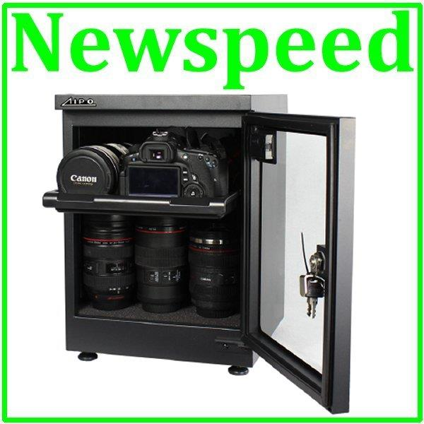 New Aipo AS-31 AS31 Dry Cabinet Dry Box (31L) 31 Liter