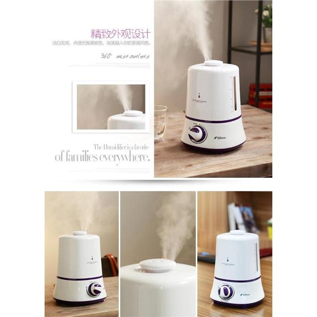 Air Humidifier, Smart Purifier, Aroma (KEA0099)