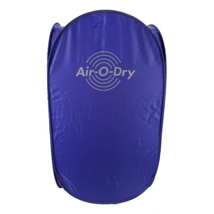 Air O Dry Portable Clothes Drying Machine Blue (HKP0002BU)