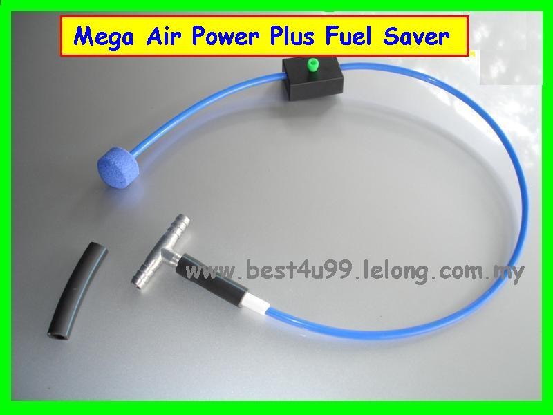 Air Power Fuel Saver Nissan Latio Livina Sentra X-Trail Sylphy Navara