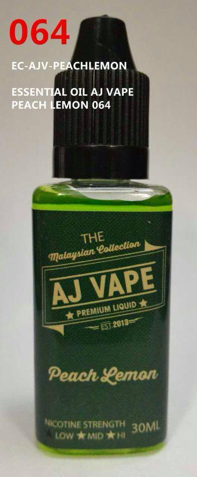 AJ Vape Double Apple/ Mango Blackcurrant/ Peach Lemon / Triple 2 Juice