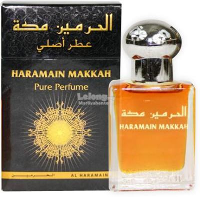 AL HARAMAIN MAKKAH - Non Alcohol Roll On Bottle 15ML