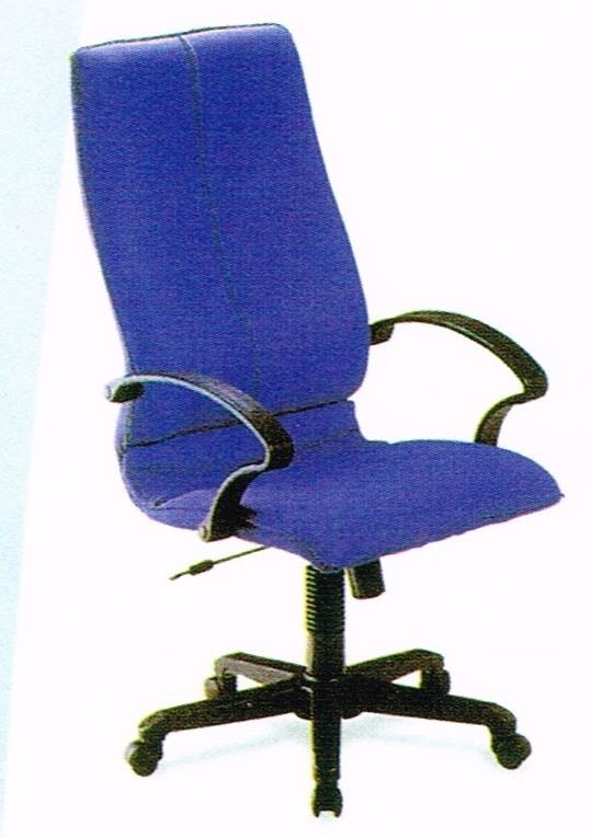 AL Series High Back Fabric Office Chair