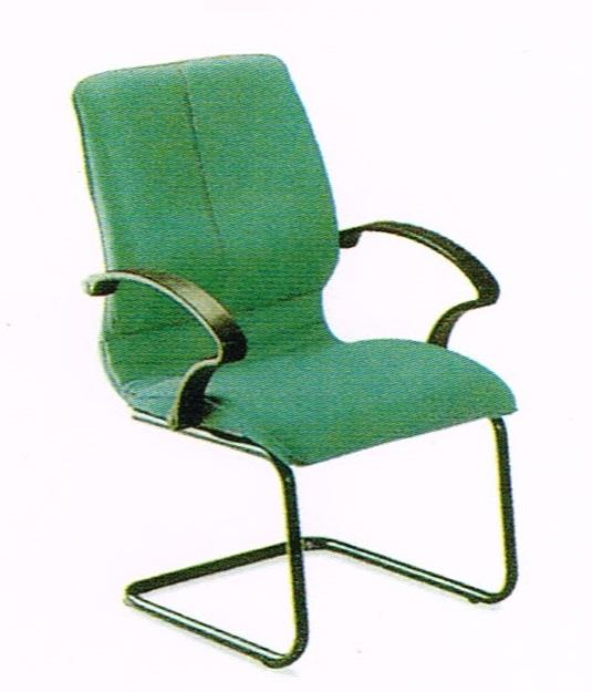AL Series Visitor Fabric Office Chair