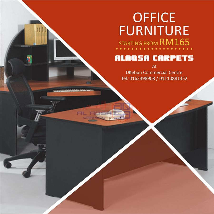ALAQSA CARPETS OFFICE FURNITURE PRICE End 3 1 2017 126 PM