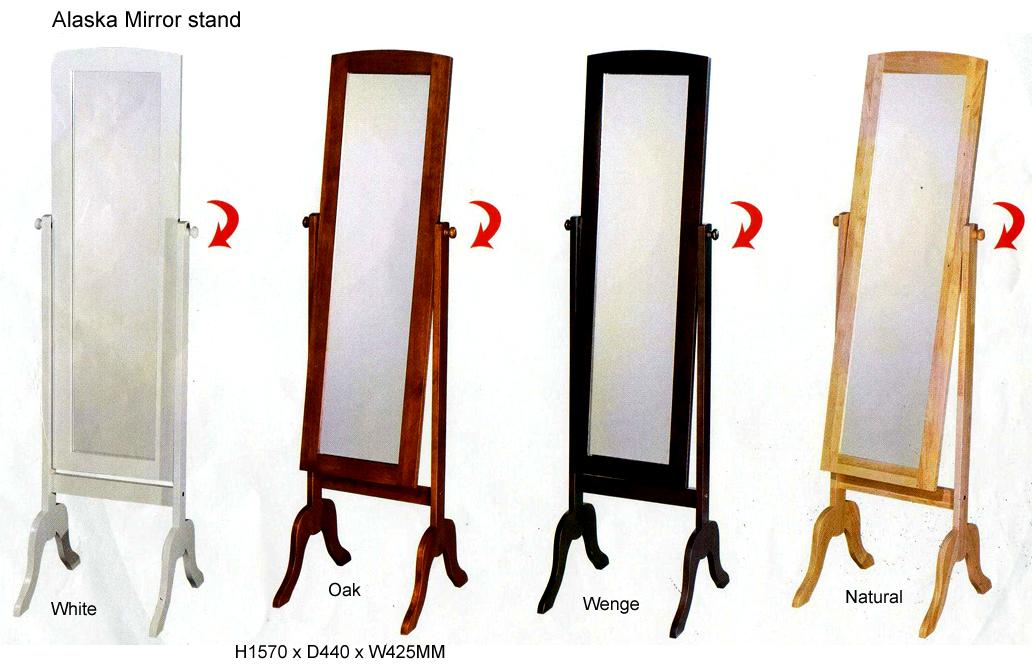 Alaska standing mirror sellin end 9 14 2014 9 15 pm myt for Affordable furniture malaysia