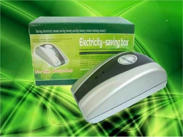 Alat Penjimat Elektrik (POWER SAVER )