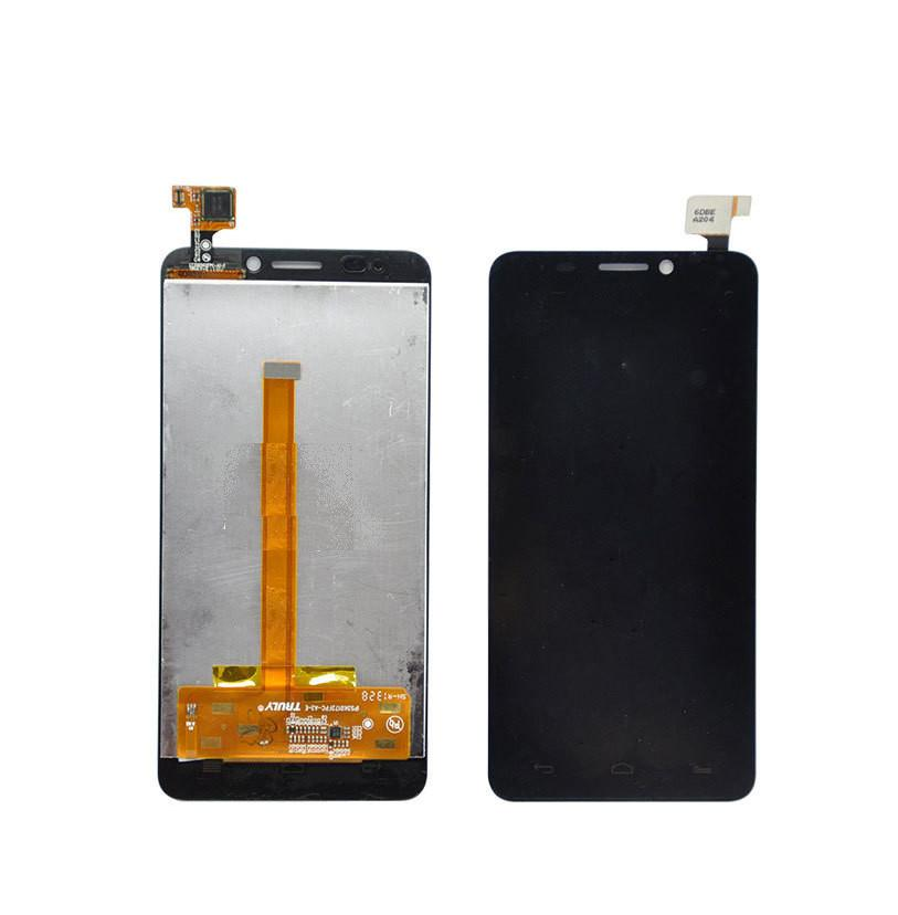Alcatel Idol S 6034 Display Lcd + Touch Screen Digitizer