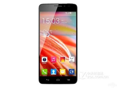ALCATEL ONE TOUCH 6040D IDOL X  CLEAR SCREEN PROTECTOR