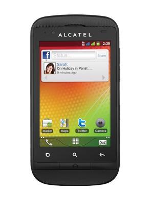 Alcatel One Touch Glory 2S