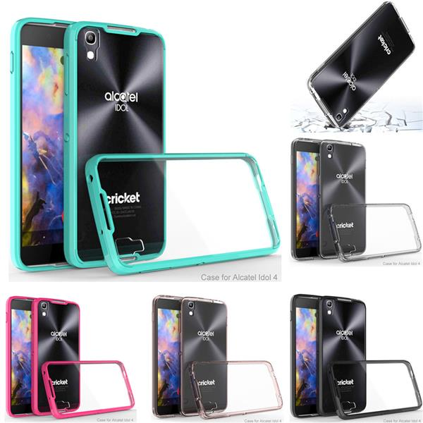 Alcatel onetouch idol 4 cover case