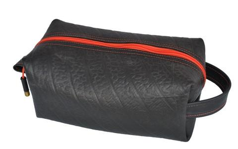 Alchemy Goods Elliot Mini Toiletry Bag – Orange