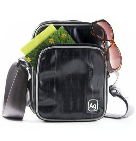 Alchemy Goods Mercer Mini iPad Mini Shoulder Bag � Gray