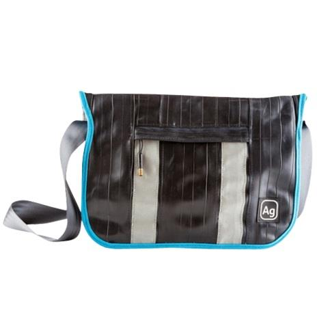 Alchemy Goods Small Pine Messenger Bag – Turquoise