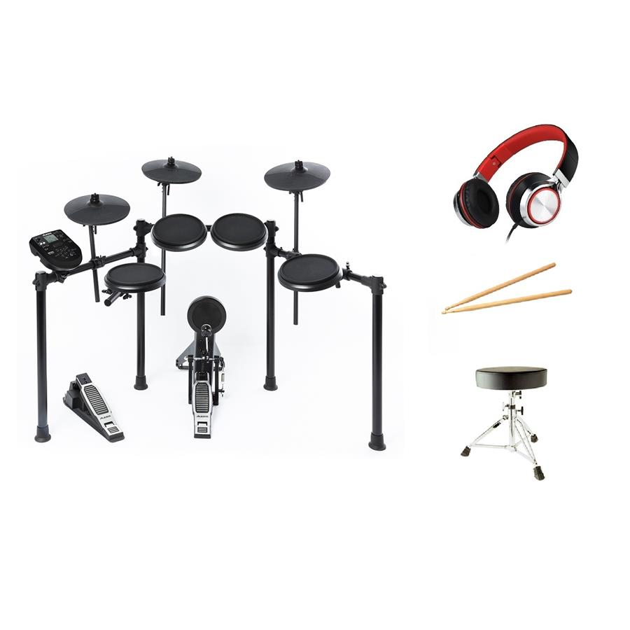 Alesis Nitro Electronic Drum Kit With USB
