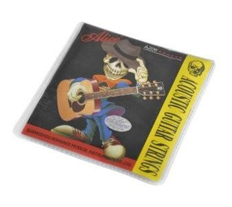 Alice A206-SL Super Light Steel Acoustic Guitar Strings .011/.052