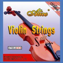 Alice A703 Violin Strings