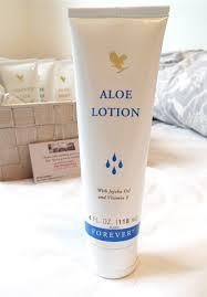 Forever Aloe Lotion x 2units(Promo)