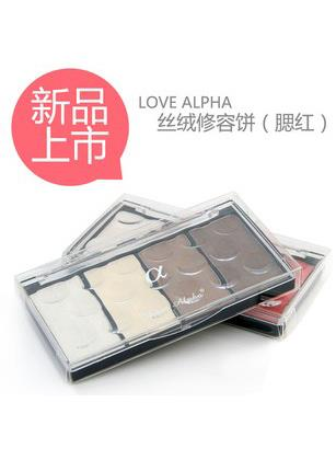 Alpha 4 Colors Multi-use Powder