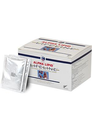 Alpha Lipid Lifeline Colostrum 1 Box (14 Travel Pek) + Free Shipping