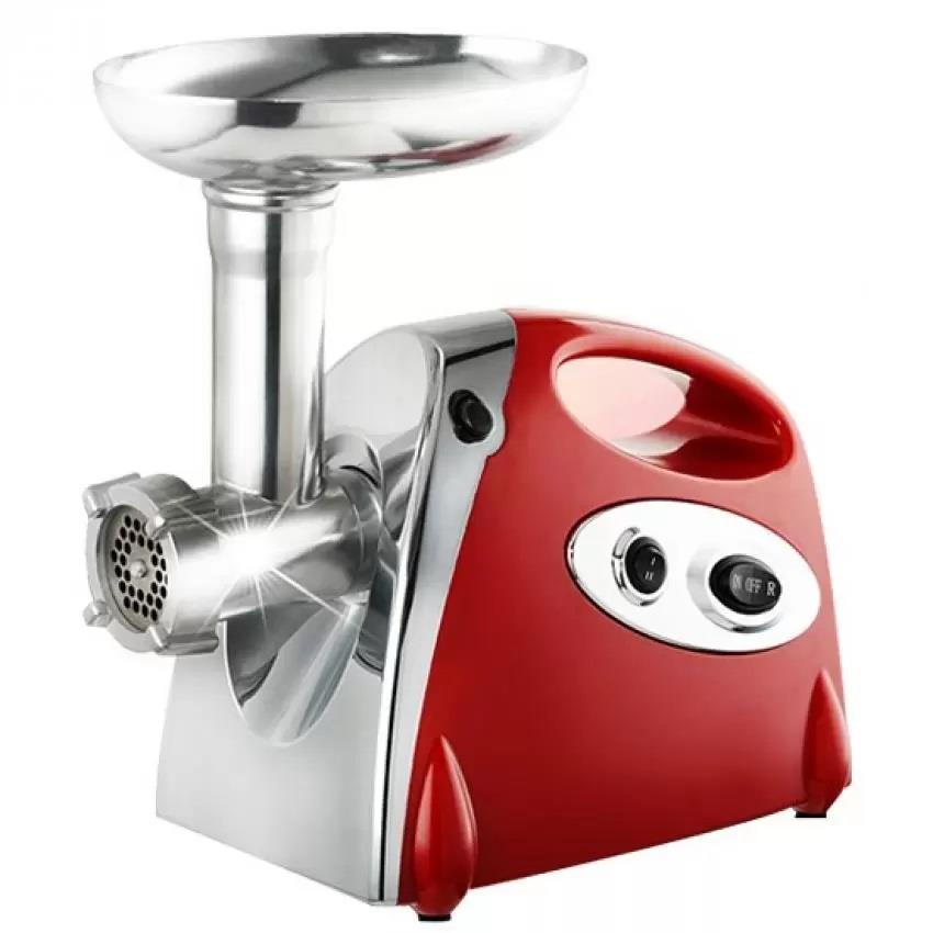 Alpha Living Stainless Steel Auto Meat Grinder