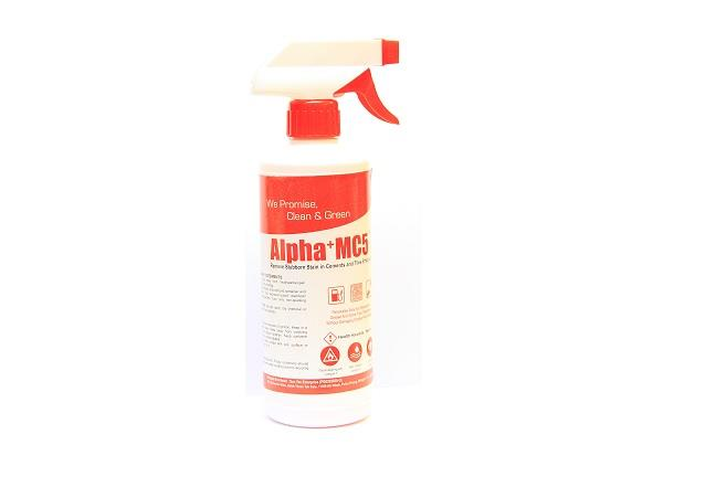 Alpha mc5 cleaning solutions removes end 1 20 2018 8 15 pm for Cement cleaning solution