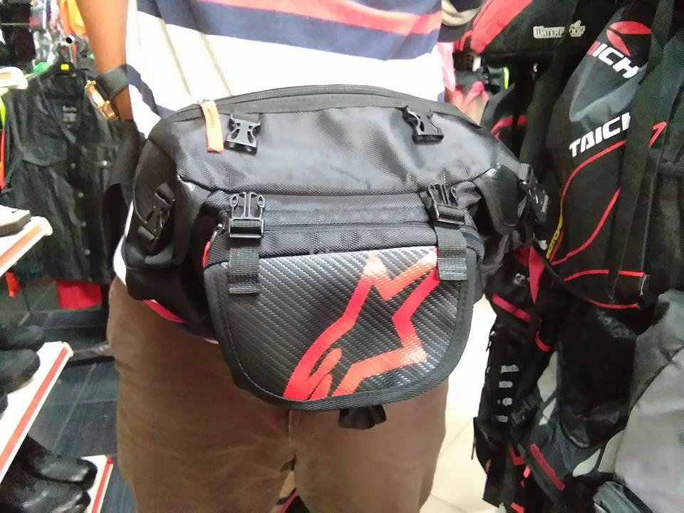 Alpinestars Pouch Bag