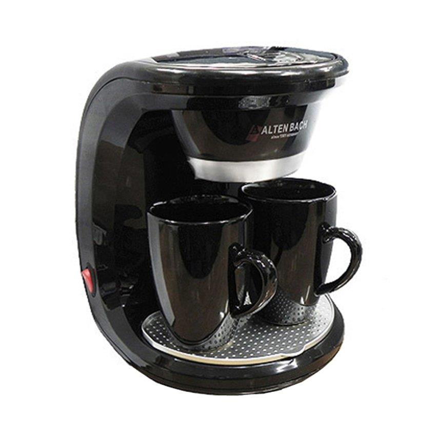 Mini Drip Coffee Maker : ALTEN BACH AT-4503 2Cup Mini Drip Co (end 5/18/2016 4:15 PM)