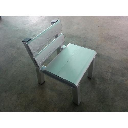 Aluminium Mini Bench Garden High Quality (Sportex)