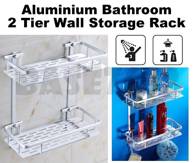 Fantastic Tier Bathroom Storage Unit  18 Bathroom Storage Ideas  Bob Vila