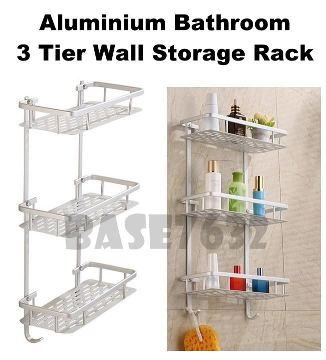 Popular Review Of Glassbased Bathroom Corner Shelves