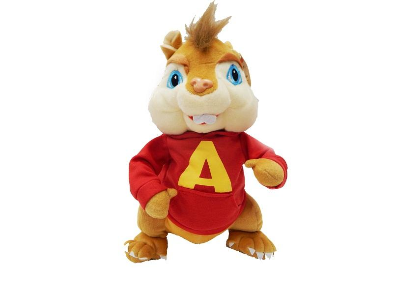 And needs Alvin 46 the chipmunks toys all