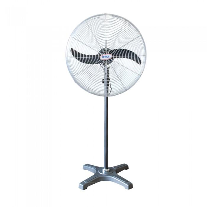 AMAN ISF-26 INDUSTRIAL STAND FAN 26