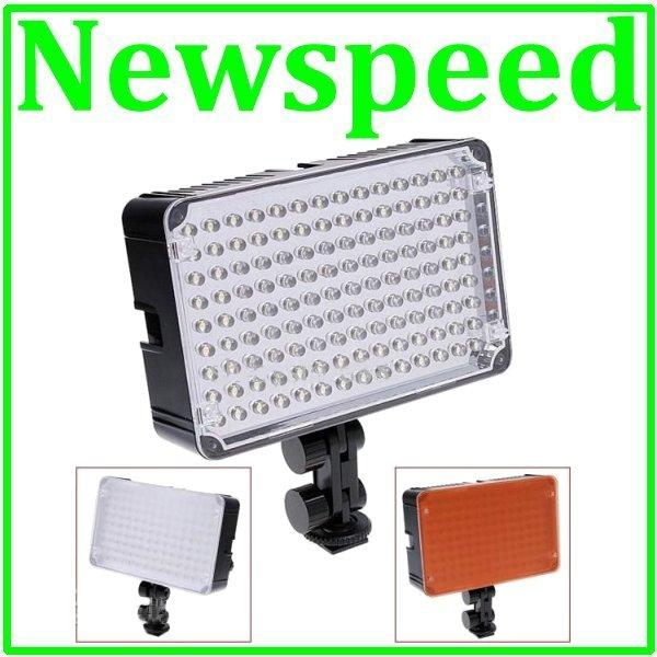 New Amaran Video LED Light ALH160 AL-H160 for Camera Camcorder AL160