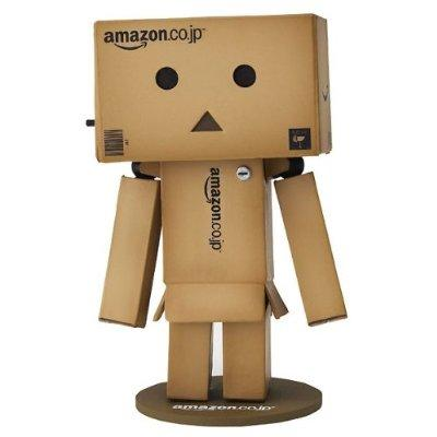 AMAZON DANBOARD / DANBO MINI 8cm ON STOCK~~!!