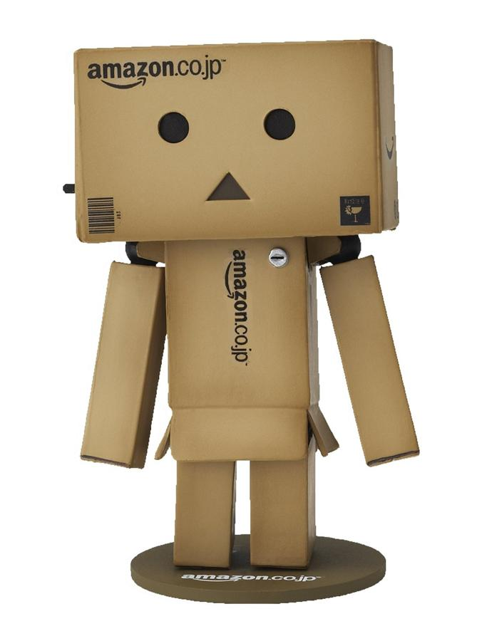 Amazon Danboard Mini
