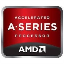 AMD A10 7870K (4 Core) 4.1 GHz 95W FM2+ 4MB 3900MHz