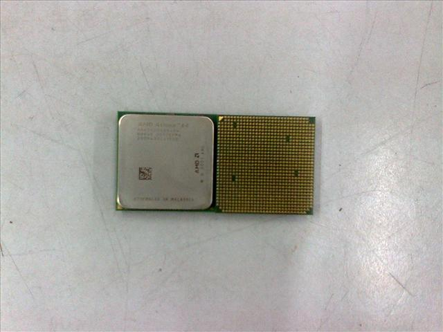 AMD Athlon 64 3500 Plus AM2 Processor 260112