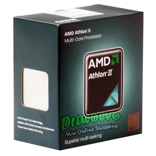 Amd Athlon Ii X2 270 Network Drivers Download
