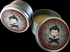 American-Pomade